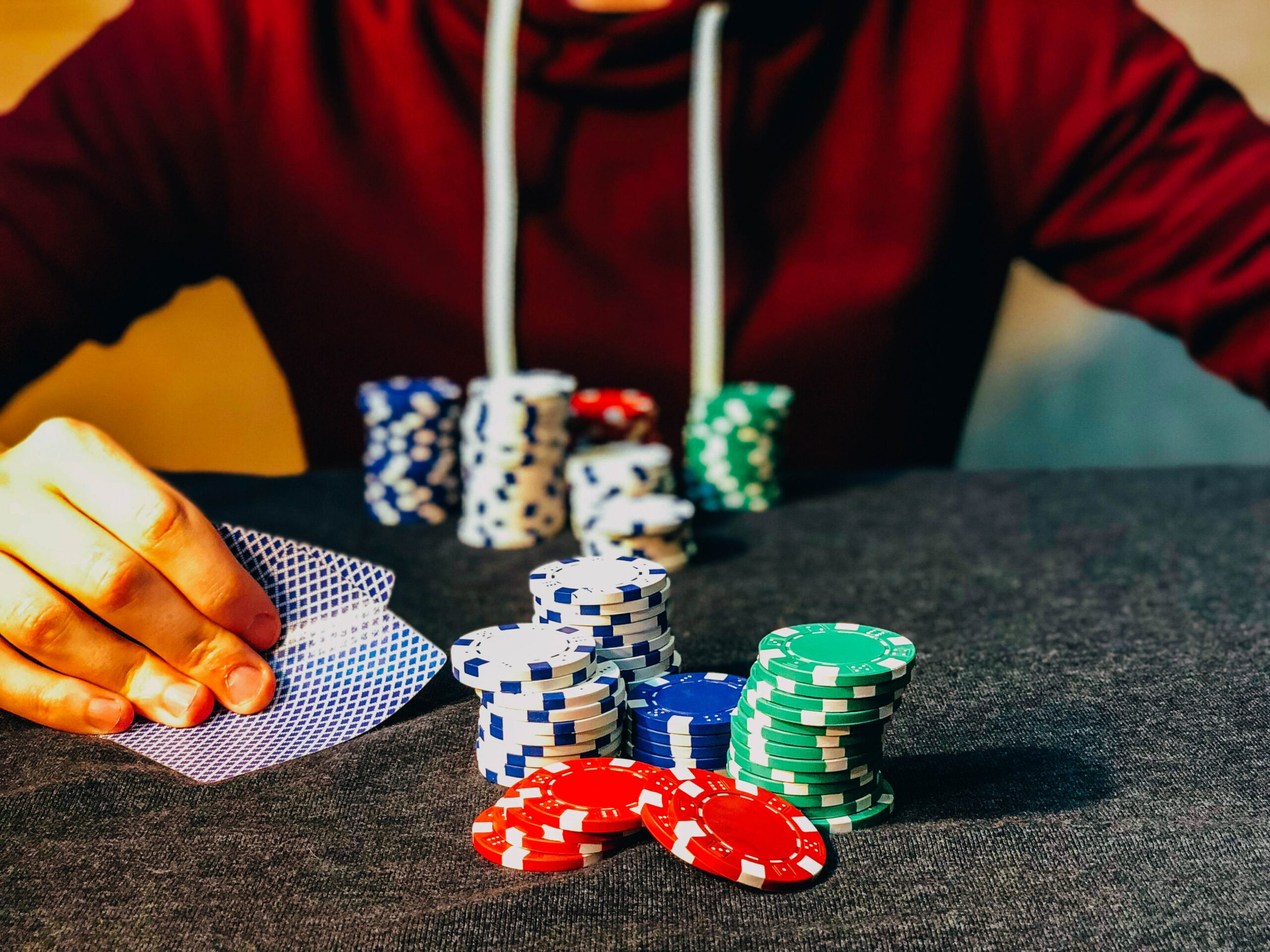 Can Poker Theory Help Media Planning?