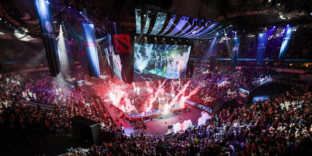 Esports and its Meteoric Rise