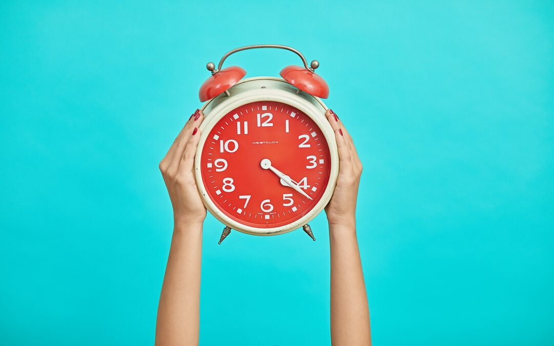 3 Time-Wasters in Digital Campaigns