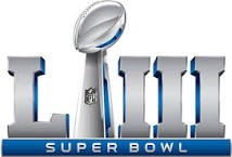 Media Notes From The Super Bowl by Carey Lewis