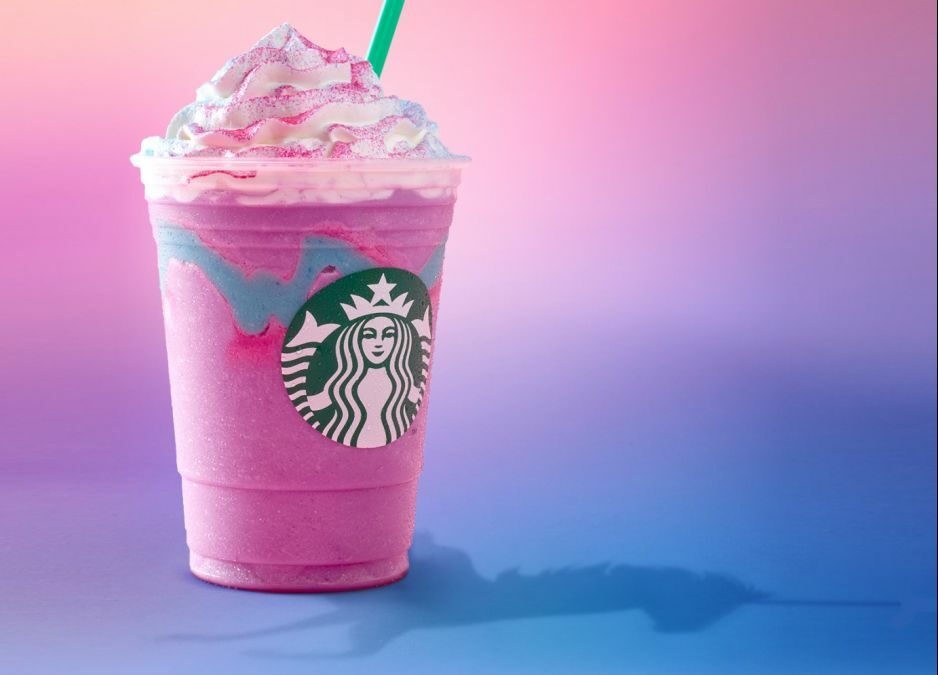 The Search for the Unicorn Frappe